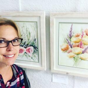 Wendy Wood Artist
